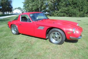 1974 Other Makes TVR 2500M (1974) Photo