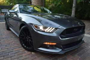 2016 Ford Mustang GT-EDITION(6 SPEED MANUAL SHIFTING)
