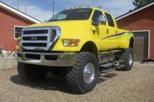 2008 Ford Other Pickups F650 4x4 Photo