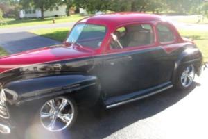 1947 Ford 2DR COUPE