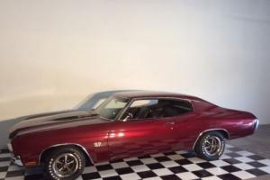 1970 Chevrolet Chevelle Coupe Photo