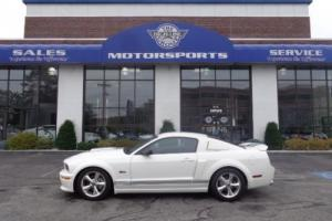 2007 Ford Mustang GT,Shelby