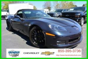 2013 Chevrolet Corvette 427 1SC Certified