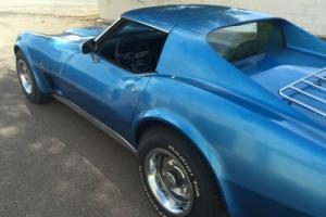 1975 Chevrolet Corvette Survivor 22k Miles Photo