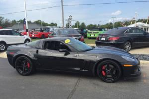 2012 Chevrolet Corvette 3LT Grand Sport Centennial Edition Navigation