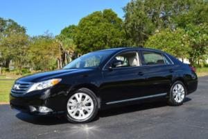 2011 Toyota Avalon 4dr Sedan Limited