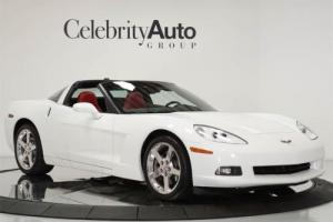 2005 Chevrolet Corvette Only 16K Miles