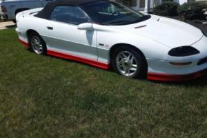 1996 Chevrolet Camaro Convertible RS