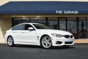 2016 BMW 4-Series 428i Gran Coupe 4dr