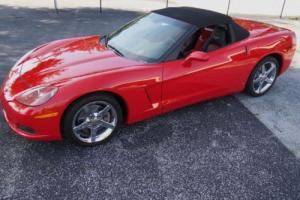 2008 Chevrolet Corvette 3LT, AUTO, NAVIGATION