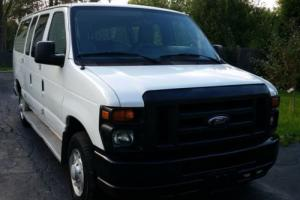 2009 Ford E-Series Van E350