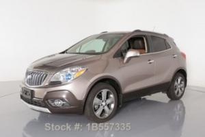 2014 Buick Encore AWD PREMIUM 4DR CROSSOVER Photo