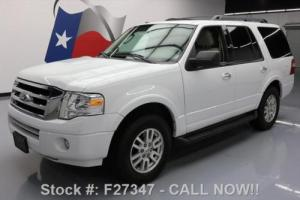 2012 Ford Expedition XLT 8-PASS RUNNING BOARDS