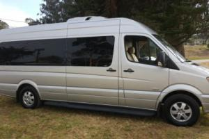 2012 Mercedes-Benz Sprinter 2500 / 170 Hightop