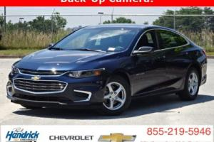 2016 Chevrolet Malibu 4dr Sedan LS w/1LS Photo