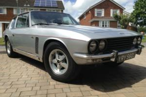 Jensen Interceptor RARE series II (2) for restoration