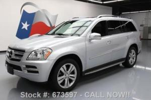 2011 Mercedes-Benz GL-Class GL450ATIC AWD P1 SUNROOF NAV Photo