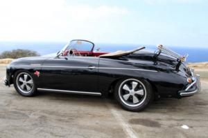 1958 Other Makes 356 Speedster