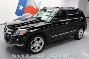 2014 Mercedes-Benz GLK-Class GLK350ATIC AWD PANO SUNROOF