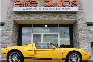 2005 Ford Ford GT GT