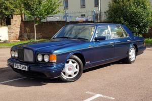 1997 Bentley Turbo RL