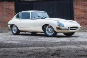 1966 Jaguar E-Type Series 1