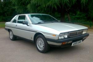 1984 Lancia Gamma Coupe for Sale