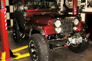 Jeep: CJ Full Custom | eBay