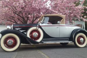 1930 Chrysler Other