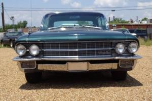 1962 Cadillac Fleetwood Photo
