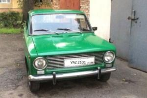 1976 Other Makes VAZ2101 (LADA) VAZ 2101 Photo