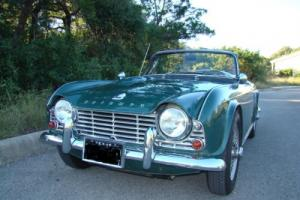 1964 Triumph Other
