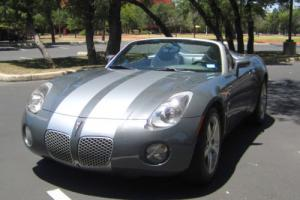 2009 Pontiac Solstice Photo