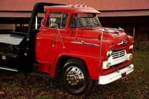 1958 Chevrolet Other Pickups Viking 50 LCF COE