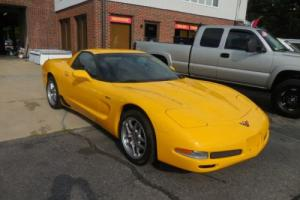 2004 Chevrolet Corvette Z06 Photo