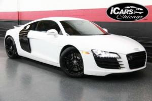 2008 Audi R8 2dr Coupe Photo