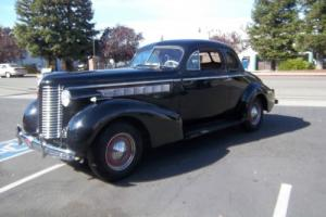1938 Buick Special Coupe Special