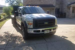 2009 Ford F-450 Pick Up