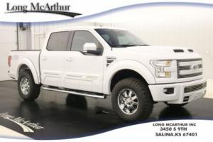 2015 ford f 150 lift kit ftx pkg 4x4 crew cab only 491 miles. Black Bedroom Furniture Sets. Home Design Ideas