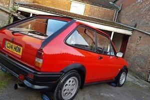 Ford fiesta mk 2 xr2 swap for BMW 330D or nice fast diesel