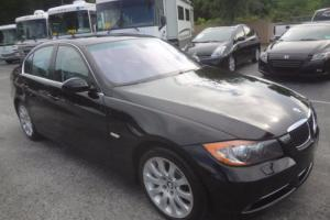 2008 BMW 3-Series Premium AWD
