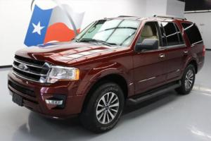 2016 ford expedition xlt ecoboost 8pass rear cam. Black Bedroom Furniture Sets. Home Design Ideas