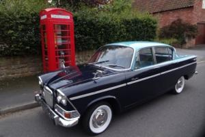 1600cc Humber Sceptre Series 1 1964 Photo