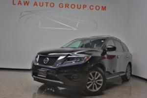 2013 Nissan Pathfinder 4DR SUV Photo