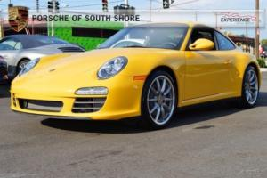 2012 Porsche 911 Carrera 4S PDK Certified Pre-Owned CPO Photo