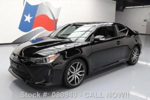 2014 Scion tC COUPE 6-SPEED PANO SUNROOF SPOILER