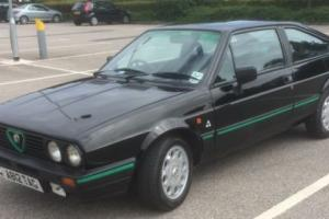 Alfa Romeo Sprint 1.5 Green Cloverleaf QV Photo