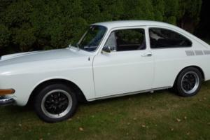 1971 VW Type 3 Fastback