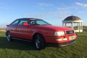 audi quatro s2 coupe Photo