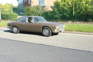 jaguar daimler series 1 xj6 manual